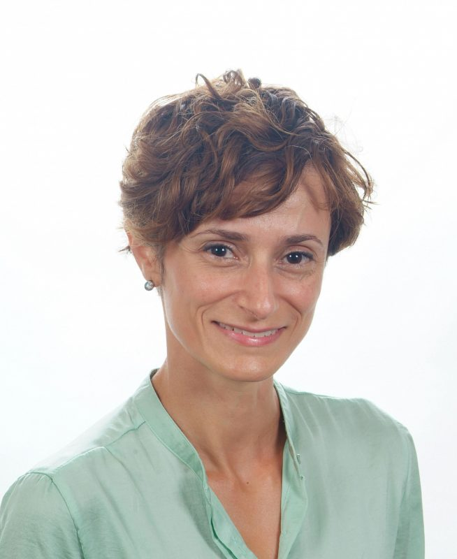 Davinia Negrin